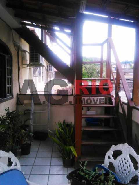 IMG-20150928-WA0127 - Casa 3 quartos à venda Rio de Janeiro,RJ - R$ 790.000 - AGL00149 - 18