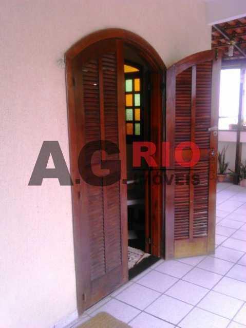 IMG-20150928-WA0128 - Casa 3 quartos à venda Rio de Janeiro,RJ - R$ 790.000 - AGL00149 - 19