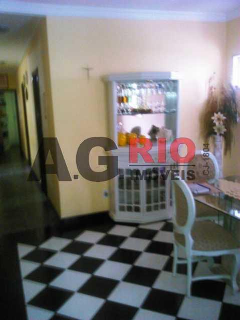 IMG-20150928-WA0129 - Casa 3 quartos à venda Rio de Janeiro,RJ - R$ 790.000 - AGL00149 - 20
