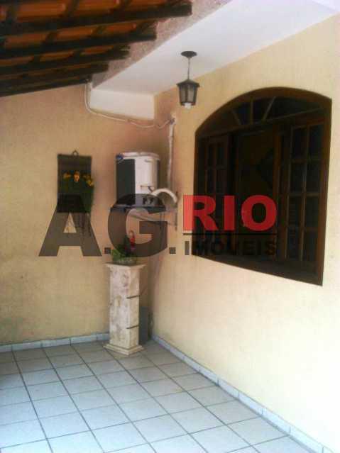 IMG-20150928-WA0131 - Casa 3 quartos à venda Rio de Janeiro,RJ - R$ 790.000 - AGL00149 - 22
