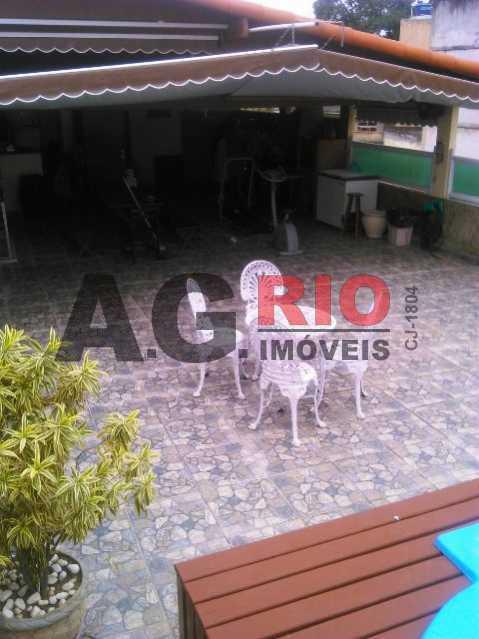 IMG-20150928-WA0132 - Casa 3 quartos à venda Rio de Janeiro,RJ - R$ 790.000 - AGL00149 - 23