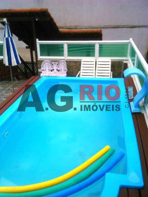 IMG-20150928-WA0133 - Casa 3 quartos à venda Rio de Janeiro,RJ - R$ 790.000 - AGL00149 - 24