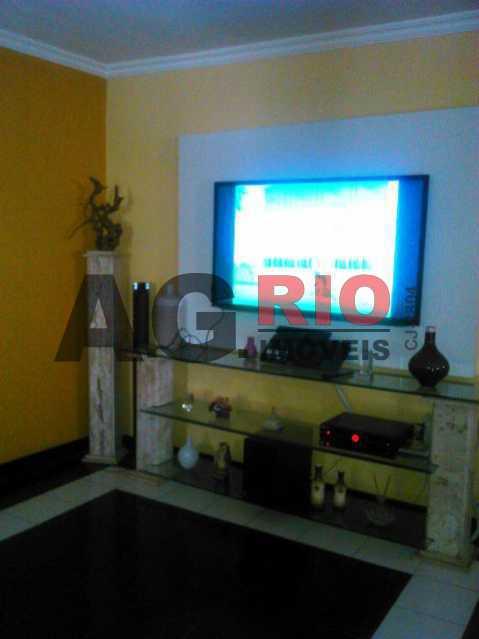 IMG-20150928-WA0136 - Casa 3 quartos à venda Rio de Janeiro,RJ - R$ 790.000 - AGL00149 - 27