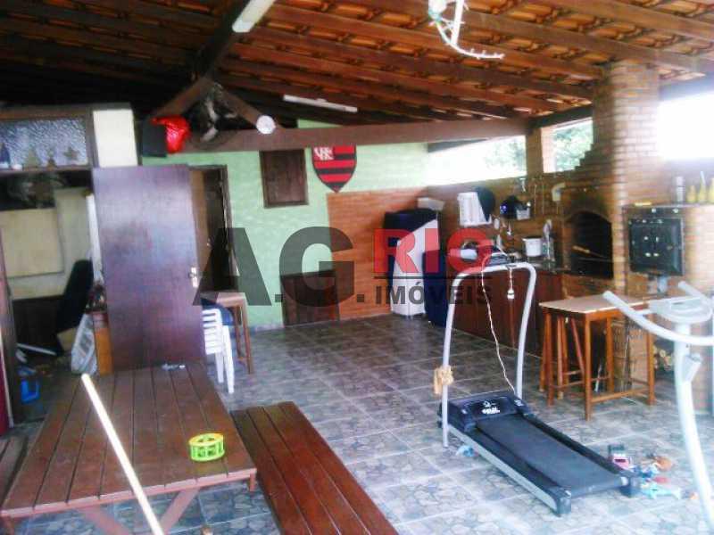 IMG-20150928-WA0137 - Casa 3 quartos à venda Rio de Janeiro,RJ - R$ 790.000 - AGL00149 - 28