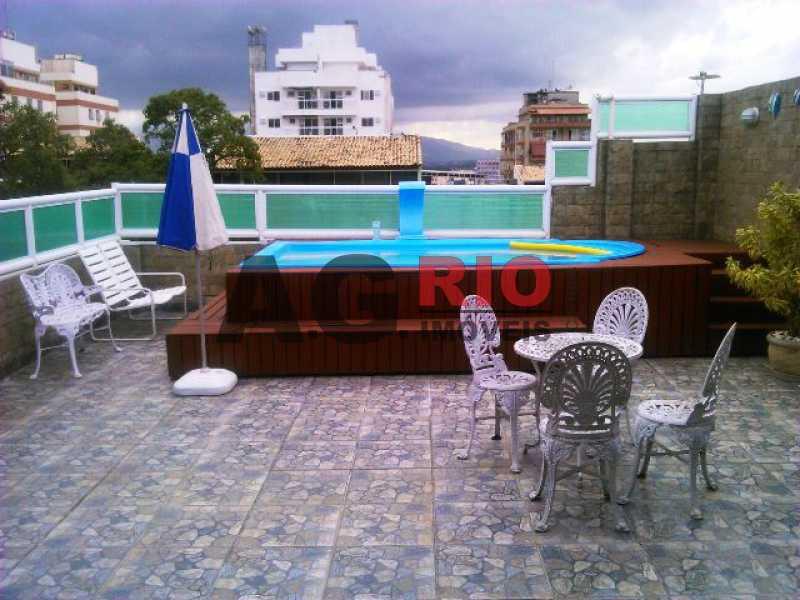 IMG-20150928-WA0141 - Casa 3 quartos à venda Rio de Janeiro,RJ - R$ 790.000 - AGL00149 - 1