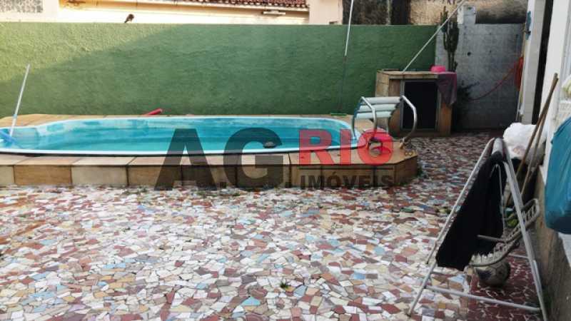20151110_174600 - Casa 3 quartos à venda Rio de Janeiro,RJ - R$ 800.000 - AGV73098 - 20