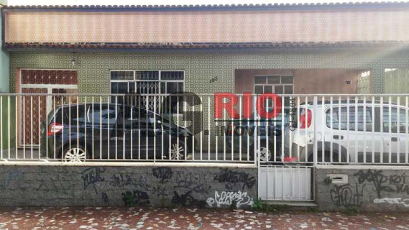 20151110_173554 - Casa 3 quartos à venda Rio de Janeiro,RJ - R$ 800.000 - AGV73098 - 1