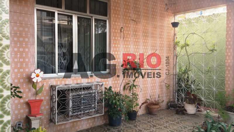 20151110_173751 - Casa 3 quartos à venda Rio de Janeiro,RJ - R$ 800.000 - AGV73098 - 3
