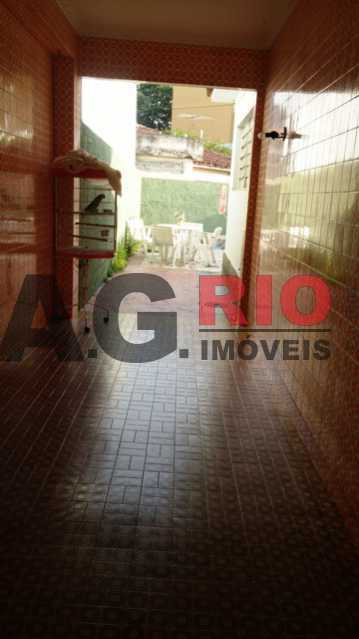 20151110_173824 - Casa 3 quartos à venda Rio de Janeiro,RJ - R$ 800.000 - AGV73098 - 19