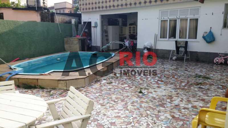 20151110_173919 - Casa 3 quartos à venda Rio de Janeiro,RJ - R$ 800.000 - AGV73098 - 21