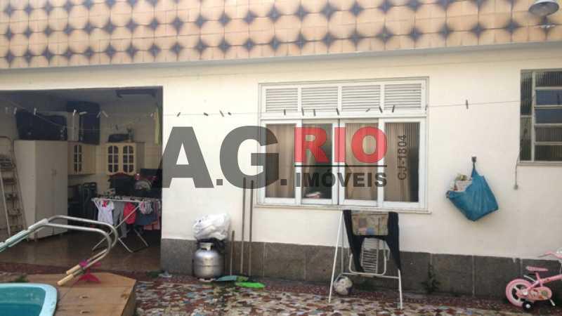 20151110_173958 - Casa 3 quartos à venda Rio de Janeiro,RJ - R$ 800.000 - AGV73098 - 22