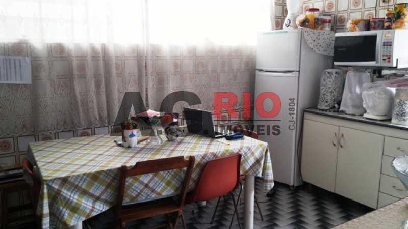 20151110_174036 - Casa 3 quartos à venda Rio de Janeiro,RJ - R$ 800.000 - AGV73098 - 16