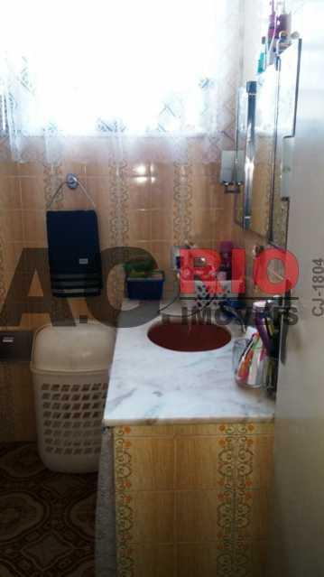 20151110_174106 - Casa 3 quartos à venda Rio de Janeiro,RJ - R$ 800.000 - AGV73098 - 15