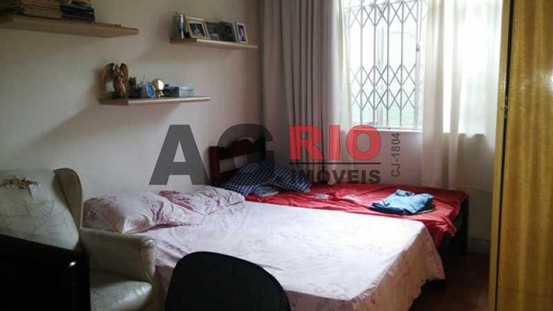 20151110_174124 - Casa 3 quartos à venda Rio de Janeiro,RJ - R$ 800.000 - AGV73098 - 11