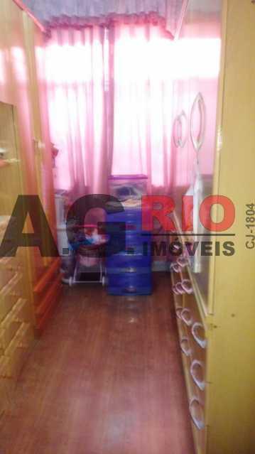 20151110_174143 - Casa 3 quartos à venda Rio de Janeiro,RJ - R$ 800.000 - AGV73098 - 13