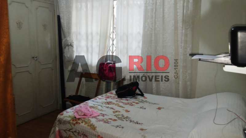 20151110_174219 - Casa 3 quartos à venda Rio de Janeiro,RJ - R$ 800.000 - AGV73098 - 8