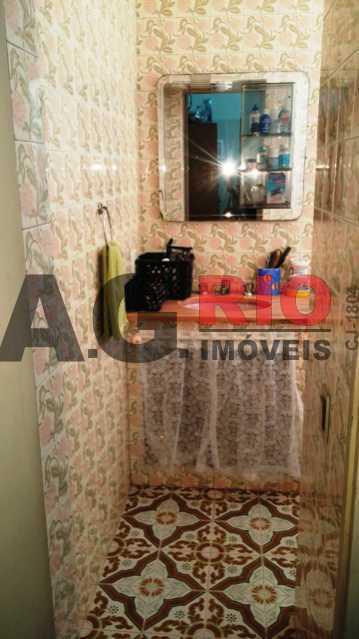20151110_174251 - Casa 3 quartos à venda Rio de Janeiro,RJ - R$ 800.000 - AGV73098 - 14