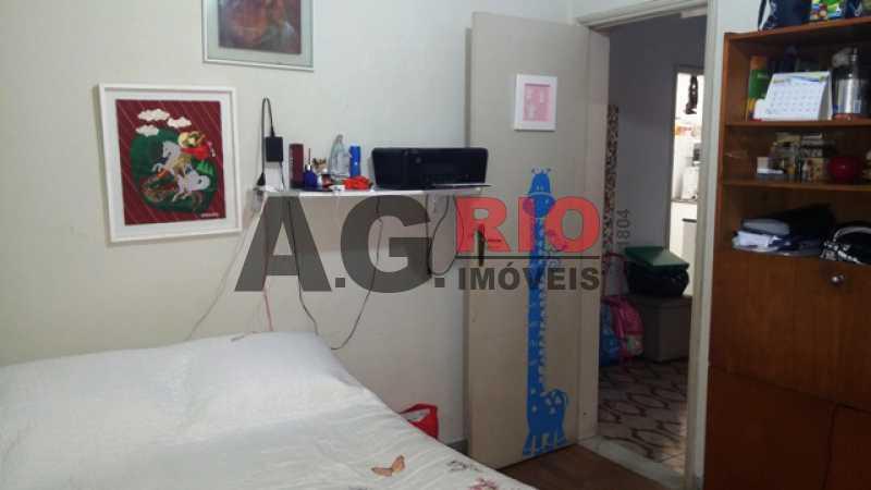 20151110_174316 - Casa 3 quartos à venda Rio de Janeiro,RJ - R$ 800.000 - AGV73098 - 9