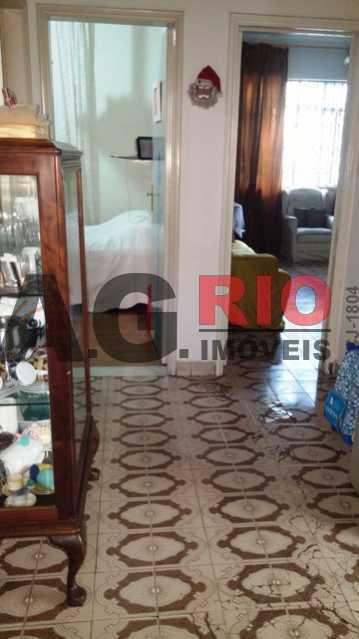 20151110_174411 - Casa 3 quartos à venda Rio de Janeiro,RJ - R$ 800.000 - AGV73098 - 6