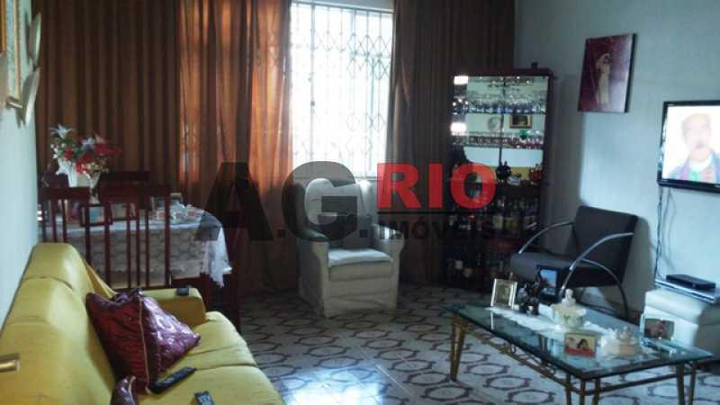 20151110_174425 - Casa 3 quartos à venda Rio de Janeiro,RJ - R$ 800.000 - AGV73098 - 4
