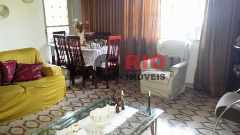 20151110_174438 - Casa 3 quartos à venda Rio de Janeiro,RJ - R$ 800.000 - AGV73098 - 5