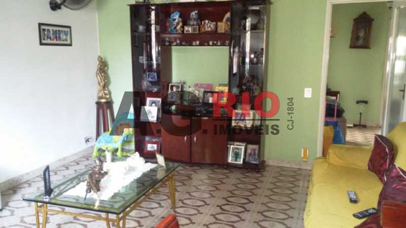 20151110_174453 - Casa 3 quartos à venda Rio de Janeiro,RJ - R$ 800.000 - AGV73098 - 7