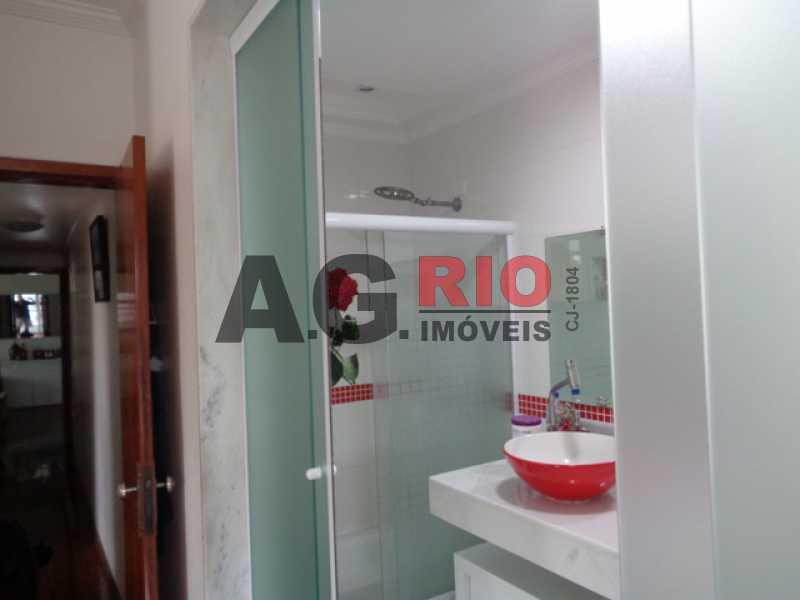 DSC01084 - Cobertura 4 quartos à venda Rio de Janeiro,RJ - R$ 900.000 - AGL00151 - 15