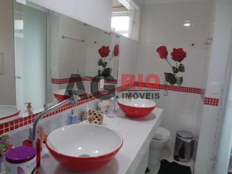 DSC01086 - Cobertura 4 quartos à venda Rio de Janeiro,RJ - R$ 900.000 - AGL00151 - 14