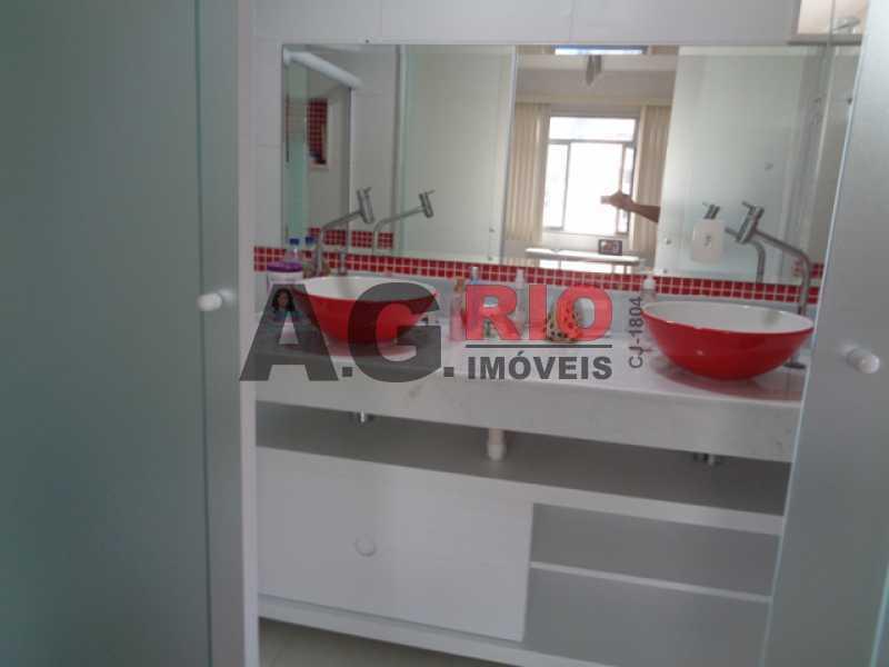 DSC01088 - Cobertura 4 quartos à venda Rio de Janeiro,RJ - R$ 900.000 - AGL00151 - 13