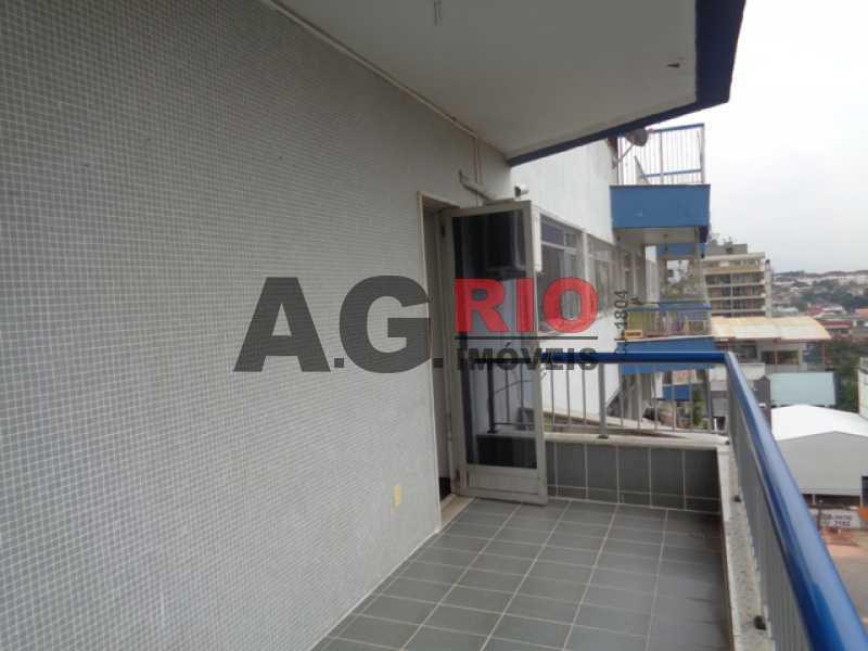 DSC01092 - Cobertura 4 quartos à venda Rio de Janeiro,RJ - R$ 900.000 - AGL00151 - 1