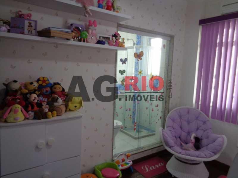 DSC01099 - Cobertura 4 quartos à venda Rio de Janeiro,RJ - R$ 900.000 - AGL00151 - 11
