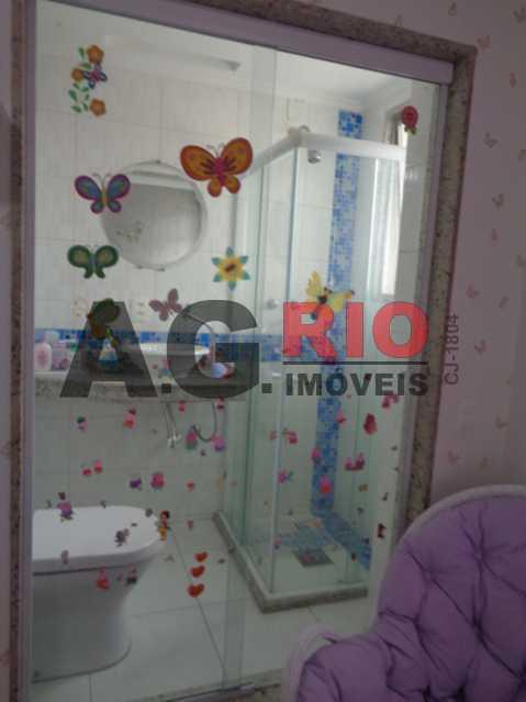 DSC01100 - Cobertura 4 quartos à venda Rio de Janeiro,RJ - R$ 900.000 - AGL00151 - 12