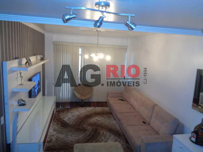 DSC01107 - Cobertura 4 quartos à venda Rio de Janeiro,RJ - R$ 900.000 - AGL00151 - 6