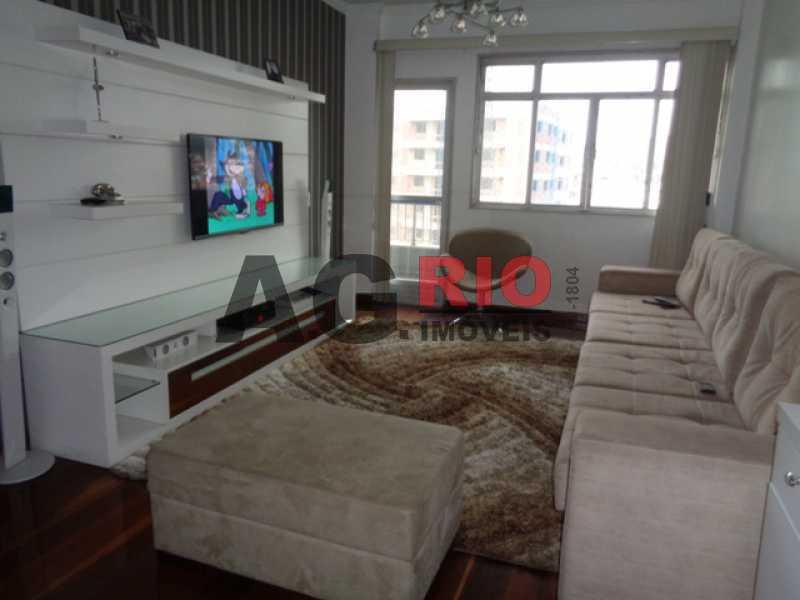 DSC01109 - Cobertura 4 quartos à venda Rio de Janeiro,RJ - R$ 900.000 - AGL00151 - 5