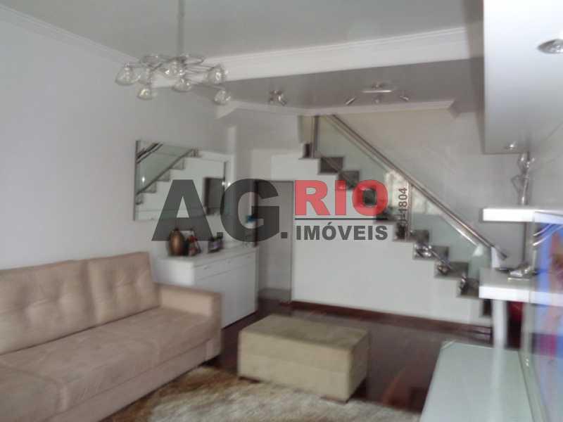 DSC01112 - Cobertura 4 quartos à venda Rio de Janeiro,RJ - R$ 900.000 - AGL00151 - 7