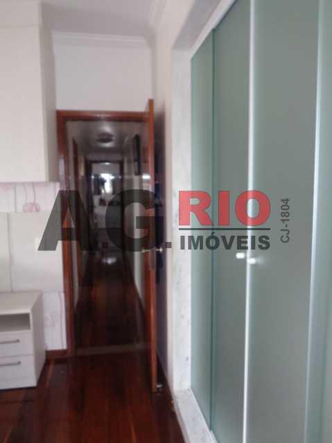 DSC01117 - Cobertura 4 quartos à venda Rio de Janeiro,RJ - R$ 900.000 - AGL00151 - 10