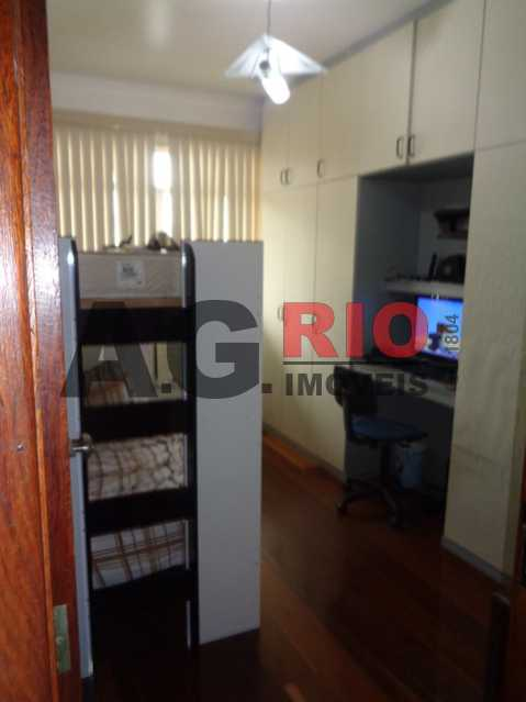 DSC01119 - Cobertura 4 quartos à venda Rio de Janeiro,RJ - R$ 900.000 - AGL00151 - 9