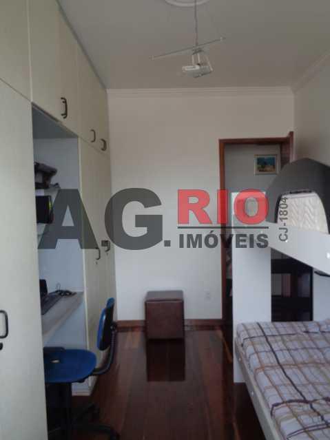 DSC01125 - Cobertura 4 quartos à venda Rio de Janeiro,RJ - R$ 900.000 - AGL00151 - 8