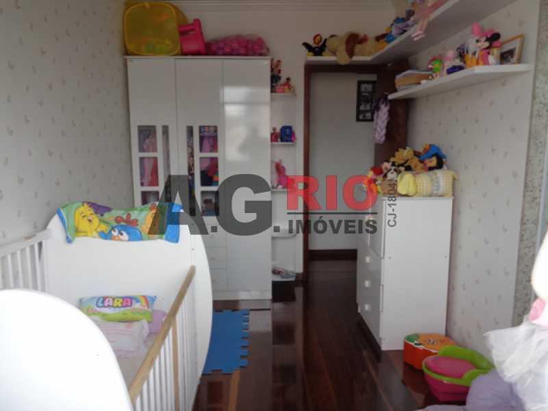 DSC01127 - Cobertura 4 quartos à venda Rio de Janeiro,RJ - R$ 900.000 - AGL00151 - 16