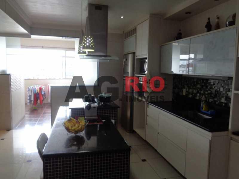 DSC01133 - Cobertura 4 quartos à venda Rio de Janeiro,RJ - R$ 900.000 - AGL00151 - 17