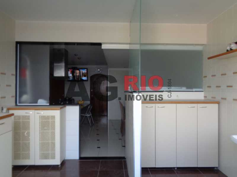 DSC01139 - Cobertura 4 quartos à venda Rio de Janeiro,RJ - R$ 900.000 - AGL00151 - 19