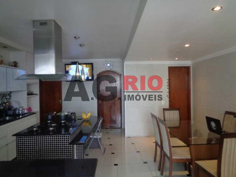 DSC01140 - Cobertura 4 quartos à venda Rio de Janeiro,RJ - R$ 900.000 - AGL00151 - 20