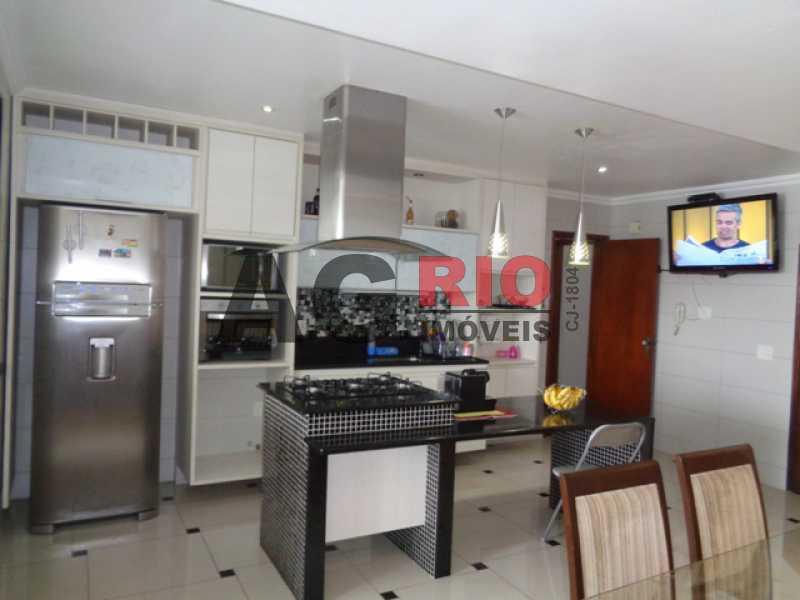 DSC01143 - Cobertura 4 quartos à venda Rio de Janeiro,RJ - R$ 900.000 - AGL00151 - 21