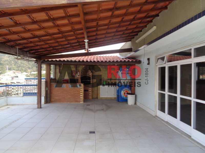 cob25 - Cobertura 4 quartos à venda Rio de Janeiro,RJ - R$ 900.000 - AGL00151 - 24