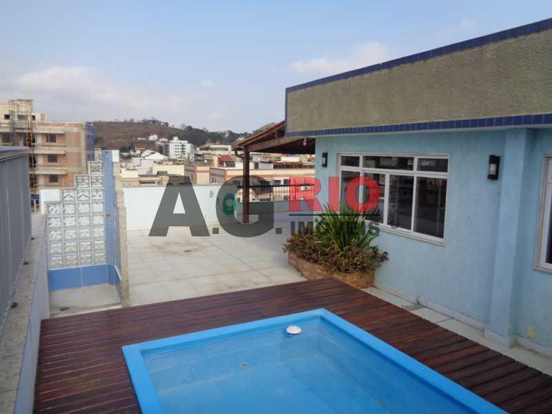 cob35 - Cobertura 4 quartos à venda Rio de Janeiro,RJ - R$ 900.000 - AGL00151 - 26