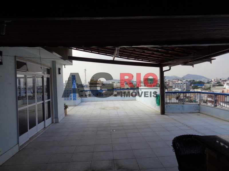 cob37 - Cobertura 4 quartos à venda Rio de Janeiro,RJ - R$ 900.000 - AGL00151 - 27
