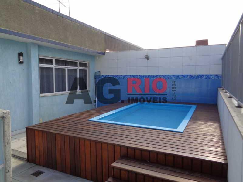 cob40 - Cobertura 4 quartos à venda Rio de Janeiro,RJ - R$ 900.000 - AGL00151 - 28