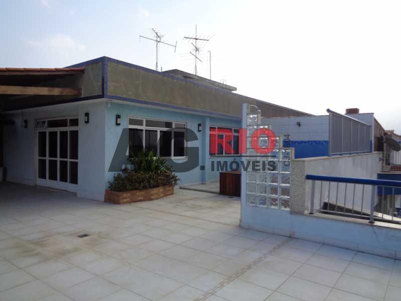 cob44 - Cobertura 4 quartos à venda Rio de Janeiro,RJ - R$ 900.000 - AGL00151 - 29