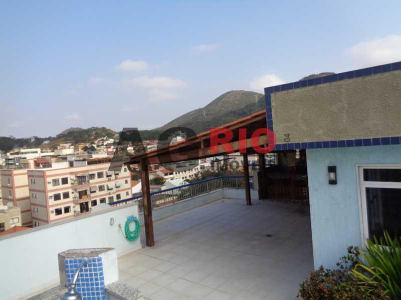 cob47 - Cobertura 4 quartos à venda Rio de Janeiro,RJ - R$ 900.000 - AGL00151 - 30