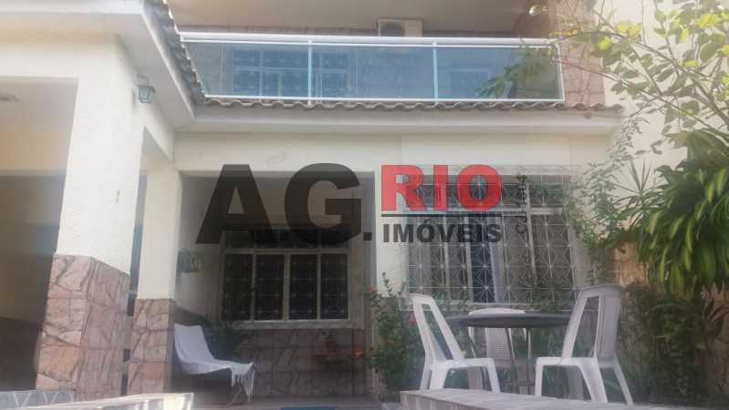 WhatsApp Image 2018-08-22 at 1 - Casa À Venda - Rio de Janeiro - RJ - Freguesia (Jacarepaguá) - AGF71243 - 21